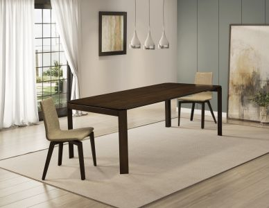 Mila Table with Slip-U Chairs