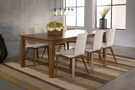 Urban Table with Stretch-U Chairs