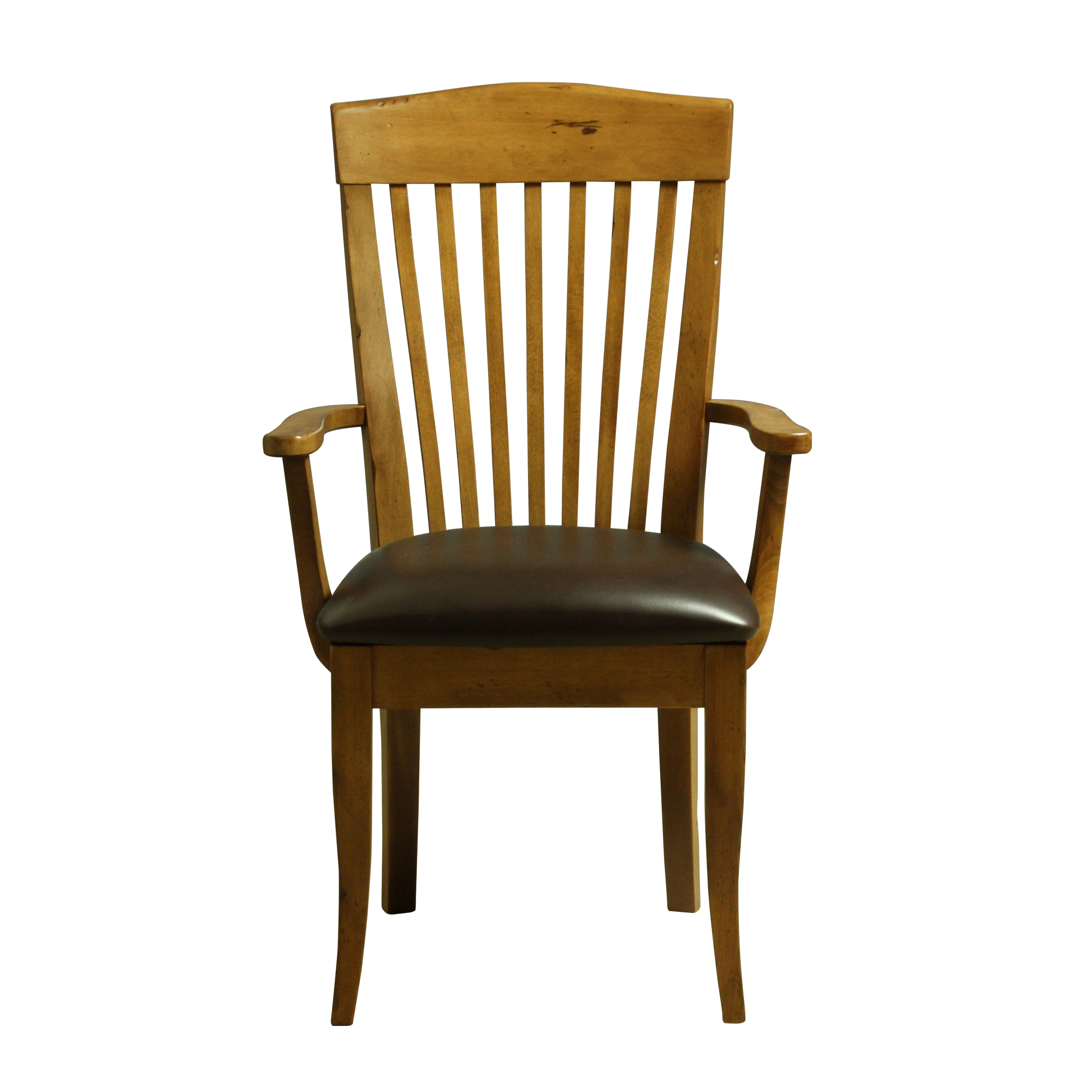 Model 53 Arm Chair Upholstered