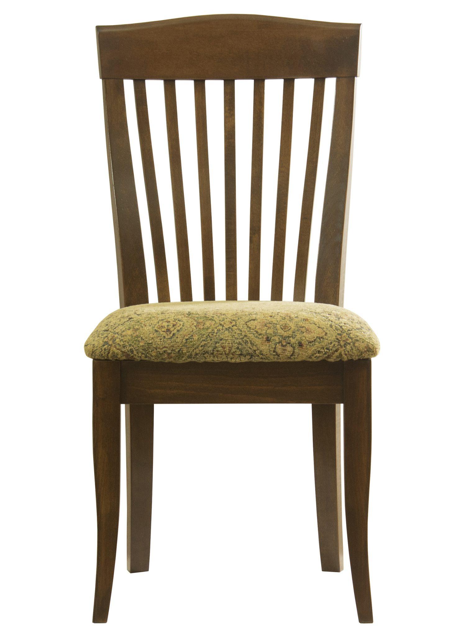 Model 53 Side Chair Upholstered