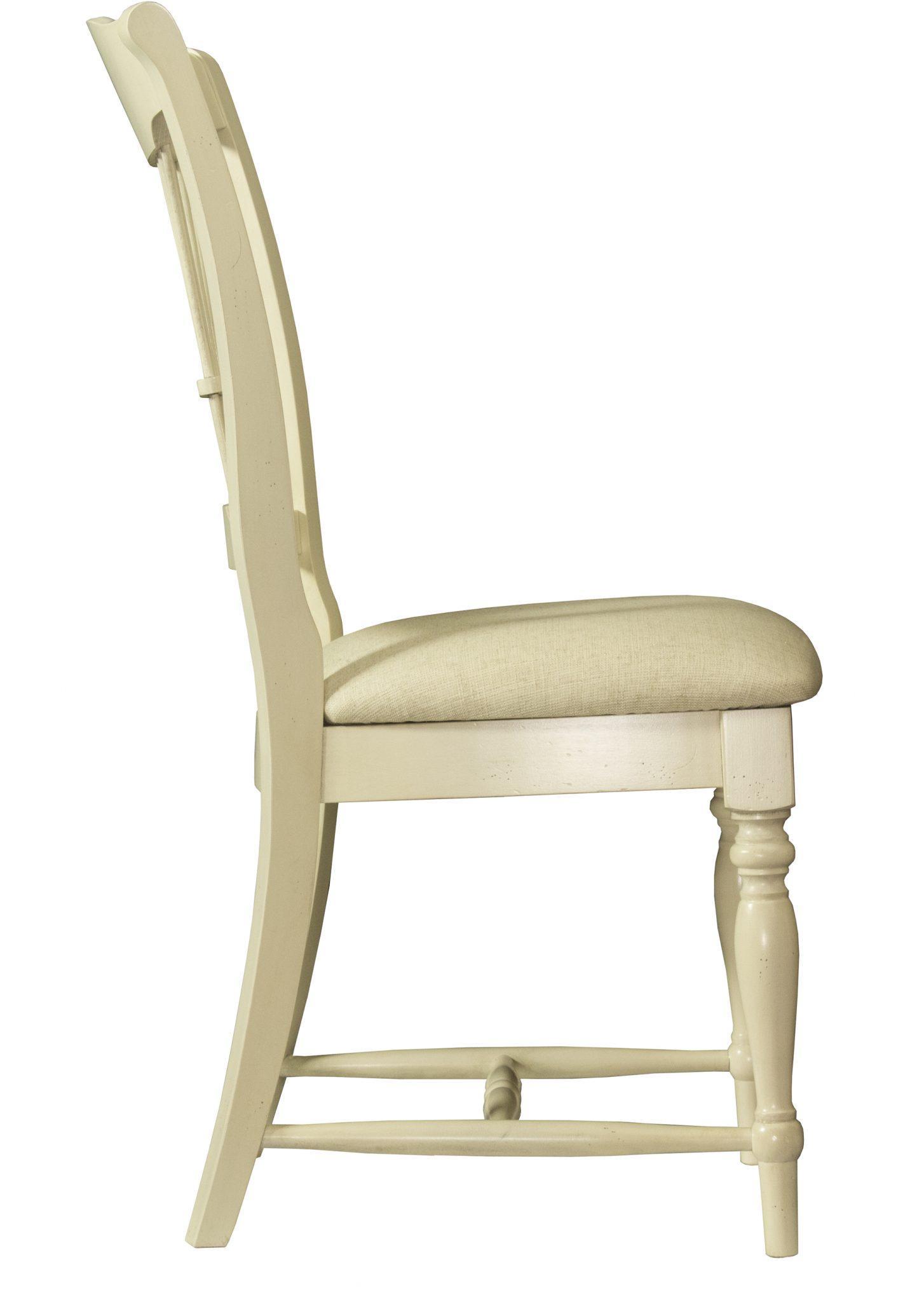 Model 90 Side Chair Upholstered