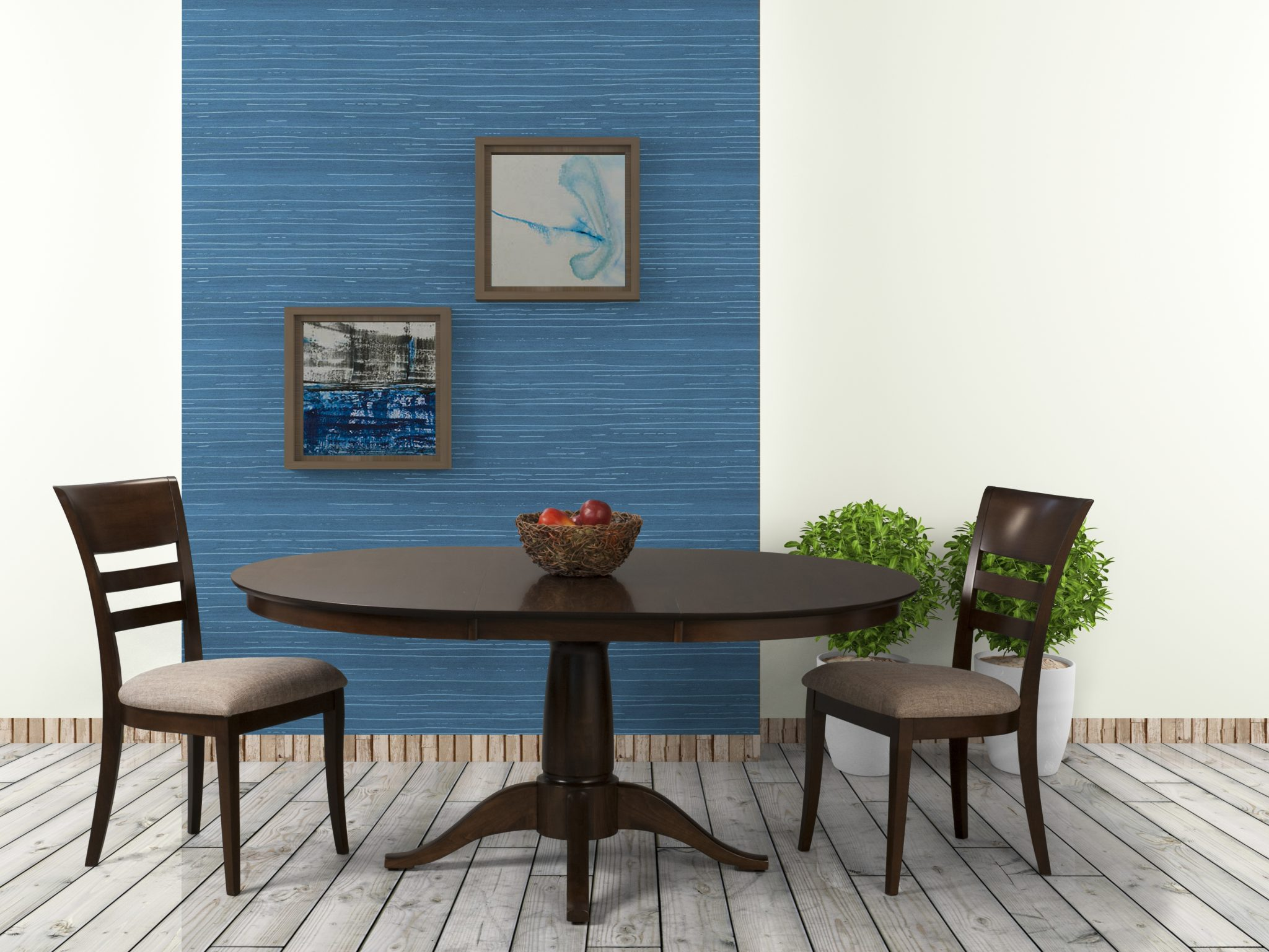 Chelsea Dining Table – Saloom Furniture Company
