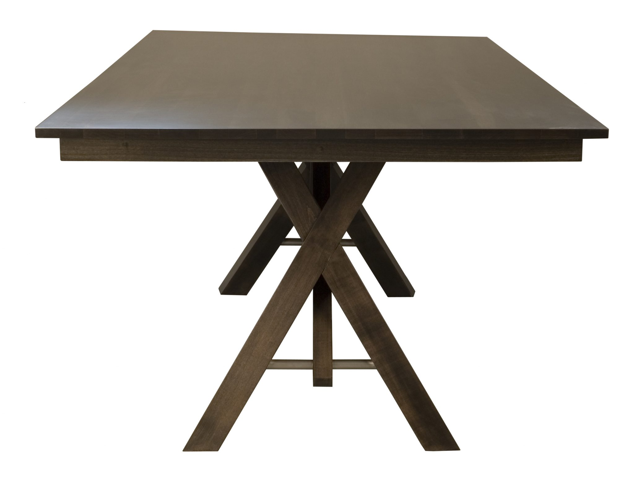 Quincy Dining Table – Saloom Furniture Company