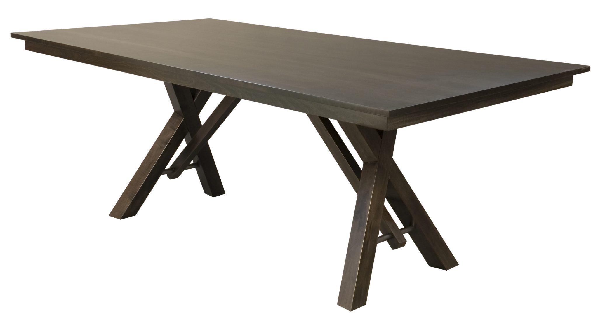 Quincy Dining Table Saloom Furniture Company