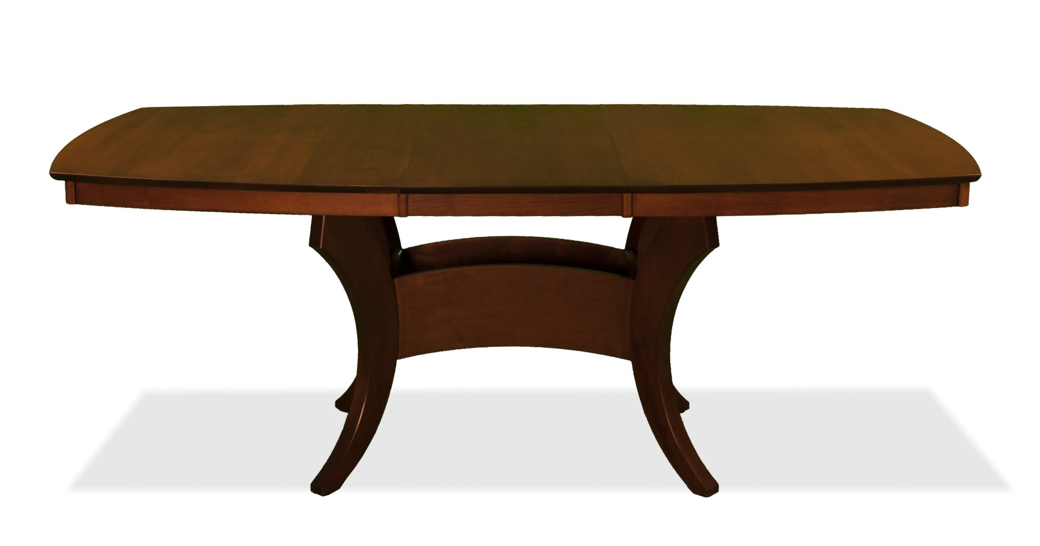 Crescent Deluxe Dining Table