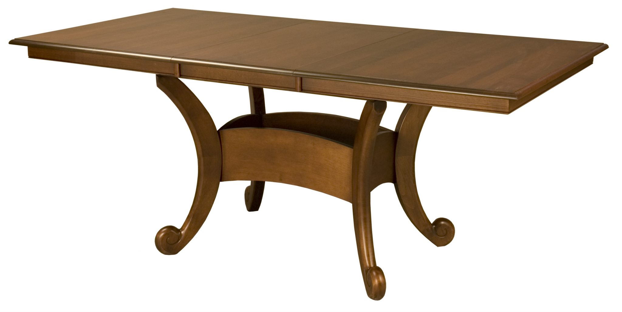 Neptune Deluxe Dining Table – Saloom Furniture Company