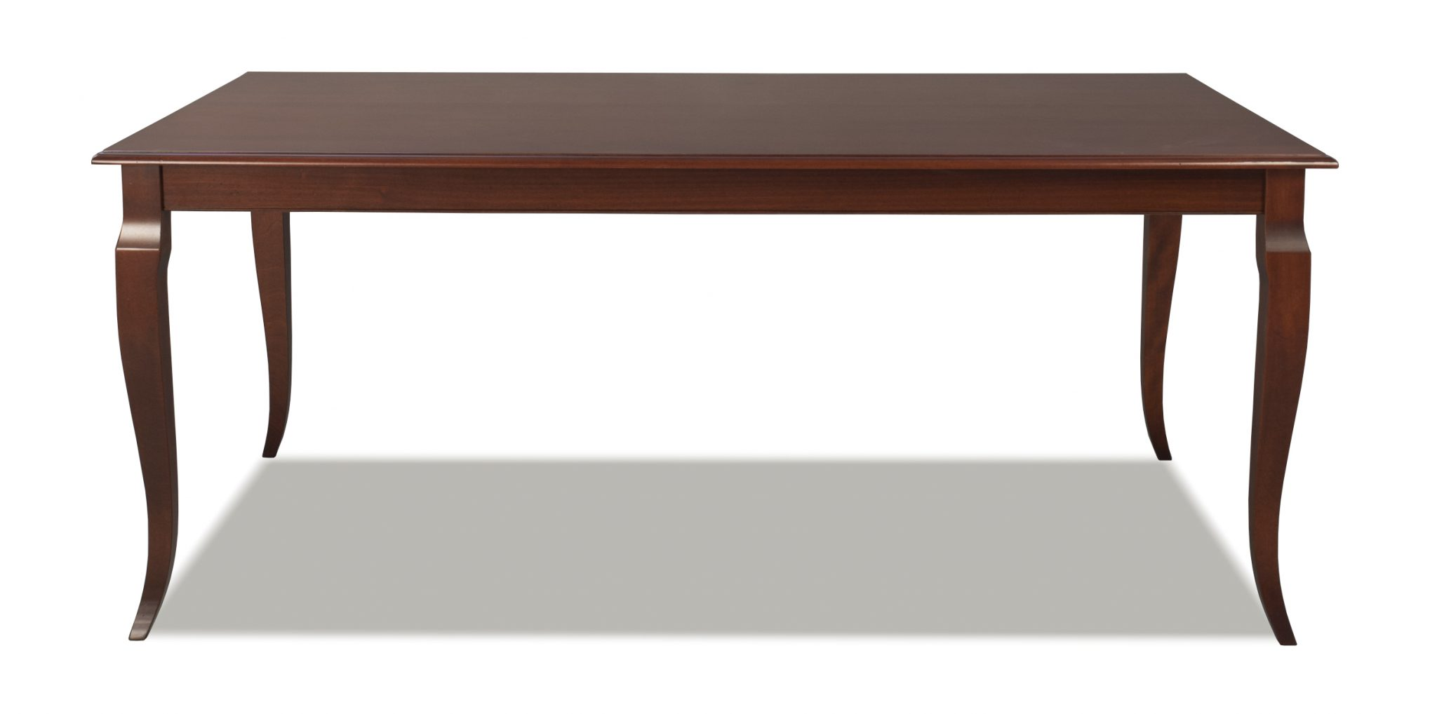 European Dining Table – Saloom Furniture Company
