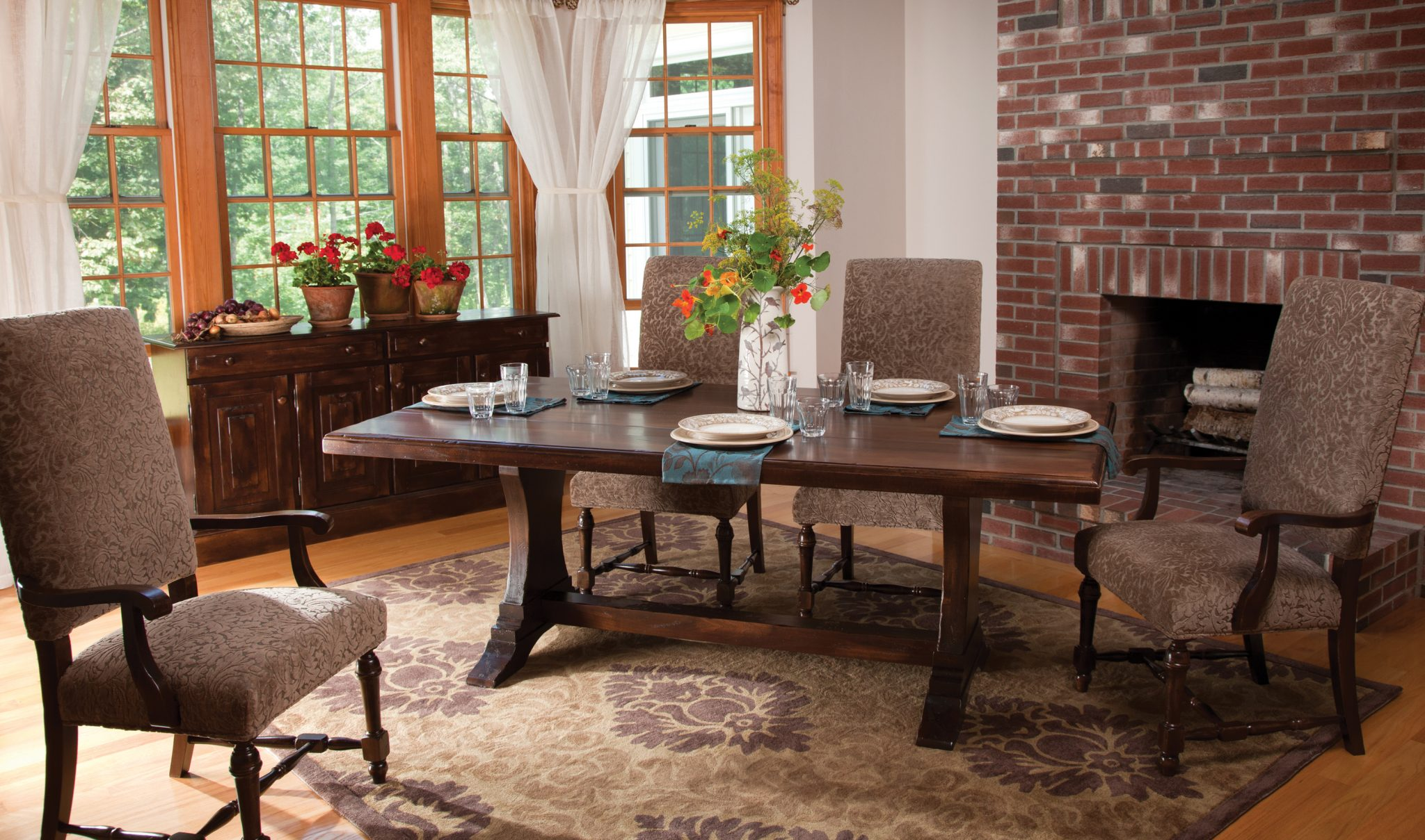 Cheshire Dining Table