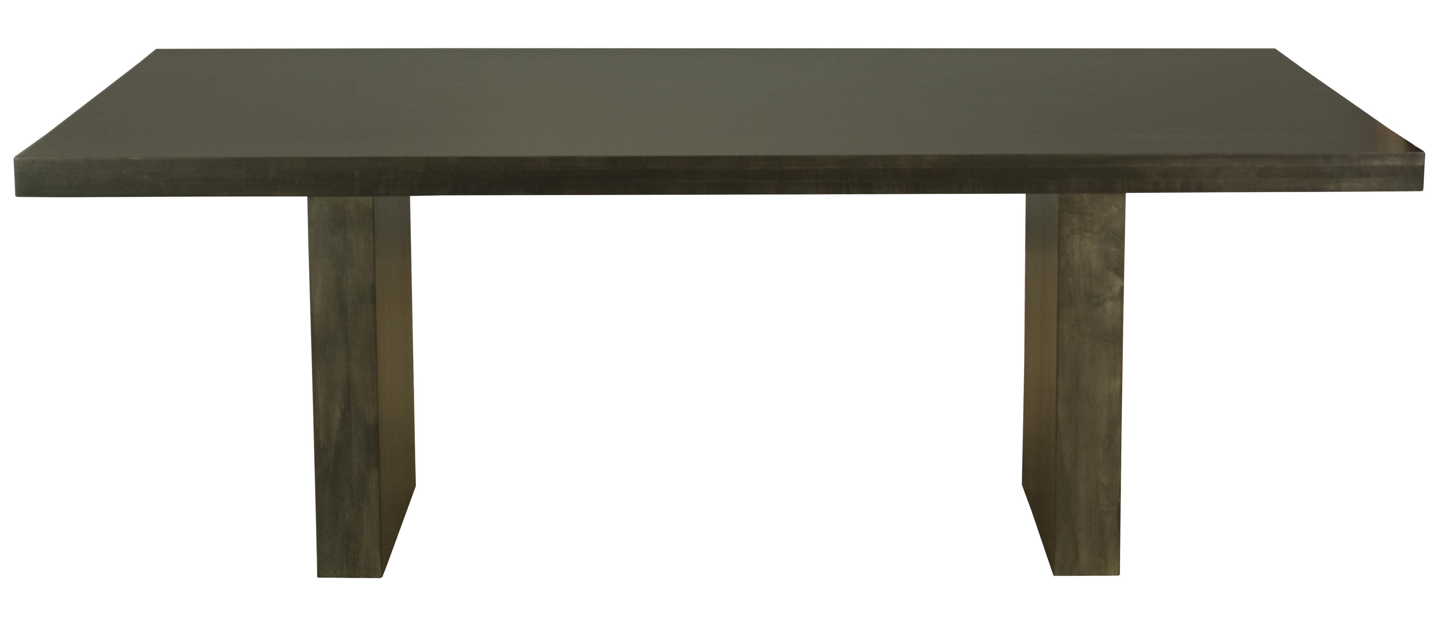 Prima Dining Table – Saloom Furniture Company